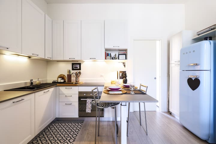 The Perfect Apartment for Your Stay in Milan