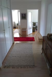 Freundliche helle 4 Zimmer Wohnung - Bindlach