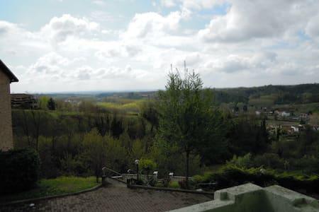 Camere sulle Colline del Monferrato - Montemagno - 獨棟