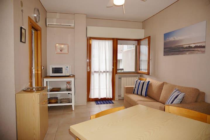 Appartamento al Mare- Sant' Alfonso