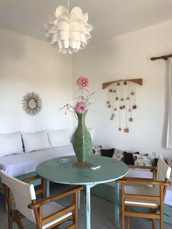 Belvedere Holiday Apartment Sivota-Agia Paraskevi