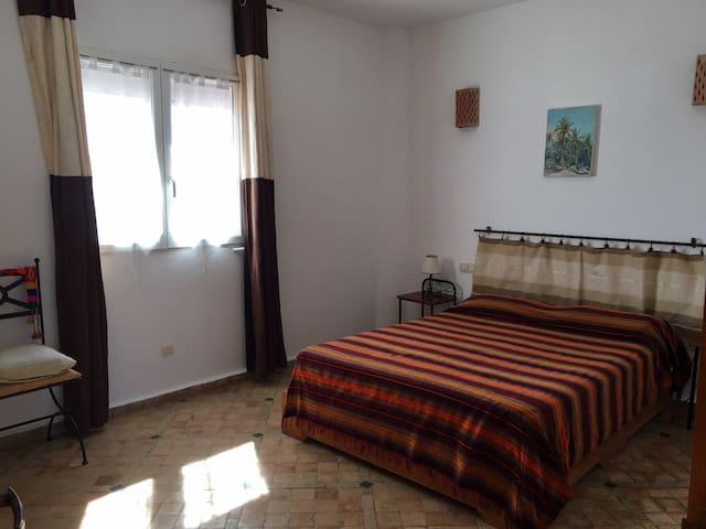 Chambre 2 panoramic