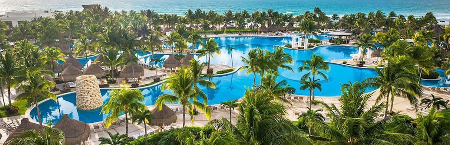 Vidanta Mayan Palace Riviera Maya-Studio/hotel
