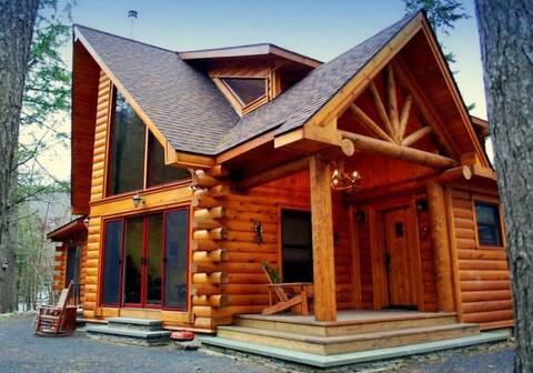 Esopus Lodge