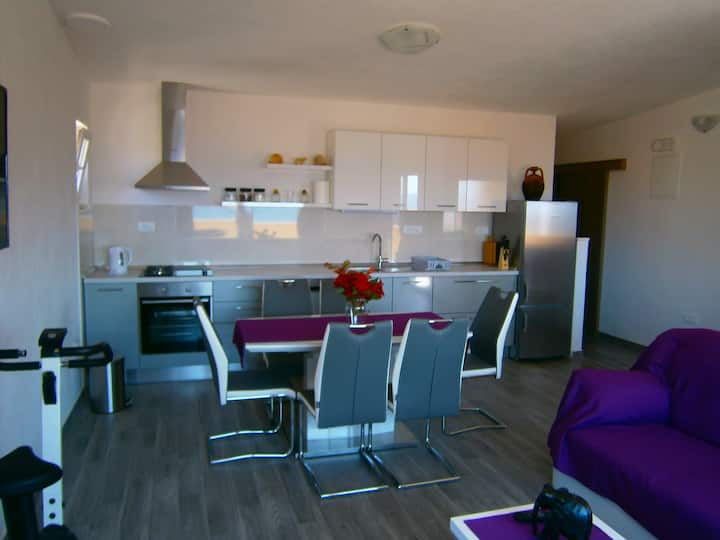 Apartments Demaria - Apartment Willy