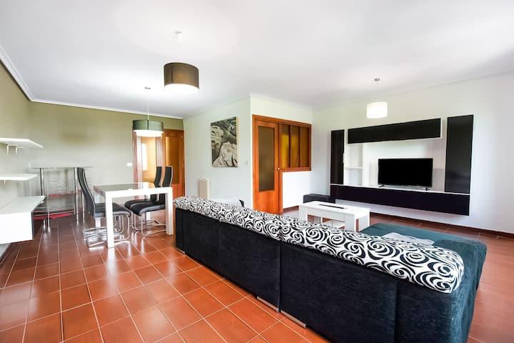 Maison de vacances Hillview à Laguardia avec terrasse