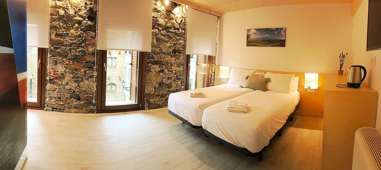 BRANKA habitación en Getaria cerca de la playa