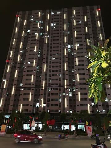 SAOLA Apartment Ngo Quyen, Hai Phong 1