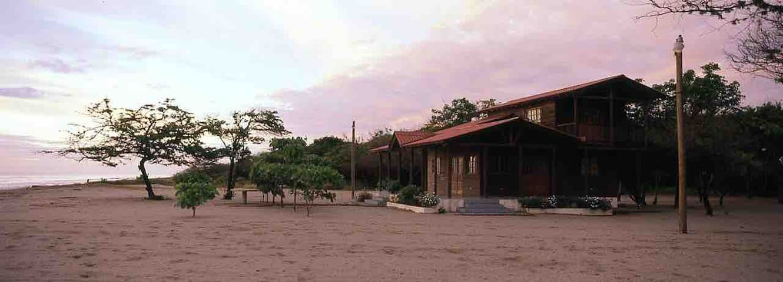 Tecolapa Farm and Beach