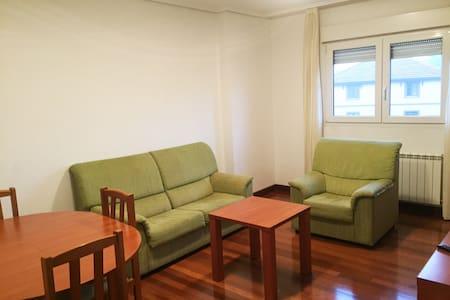 Apartamento en Beranga próximo a playas - Hazas de Cesto