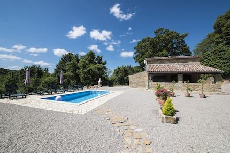 Villa Cosseriga