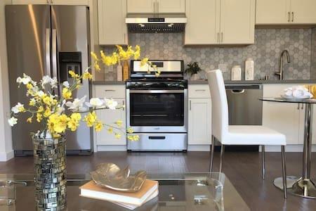 Beautiful Newly Remodeled Home Near SFO