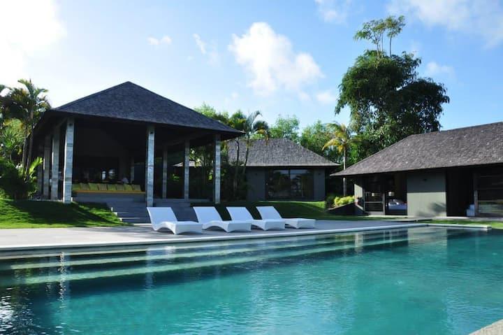 Bali - Villa Drago - Luxury and Relax