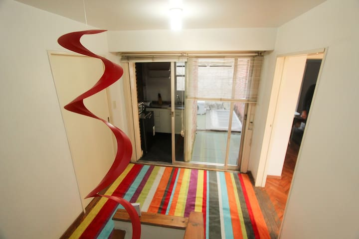 SUNNY AND CONVENIENT 1-3 BR APT - Florida - Appartement