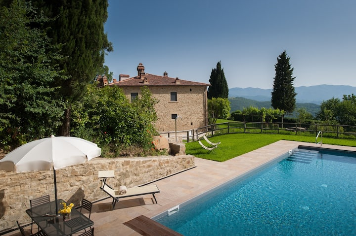Villa Ducese Mandorla
