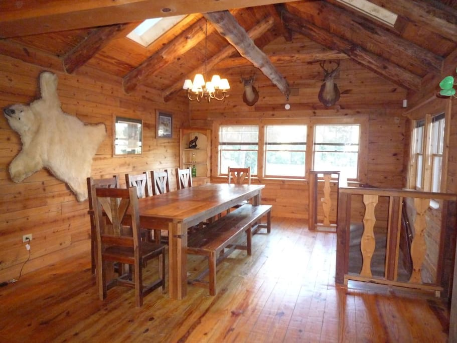Bearadise Cabin - Cozy Cabins Real Estate, LLC