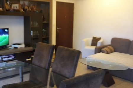 Studio tout confort en centre ville - Cayenne - Daire