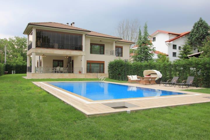 Villa MAY Sapanca