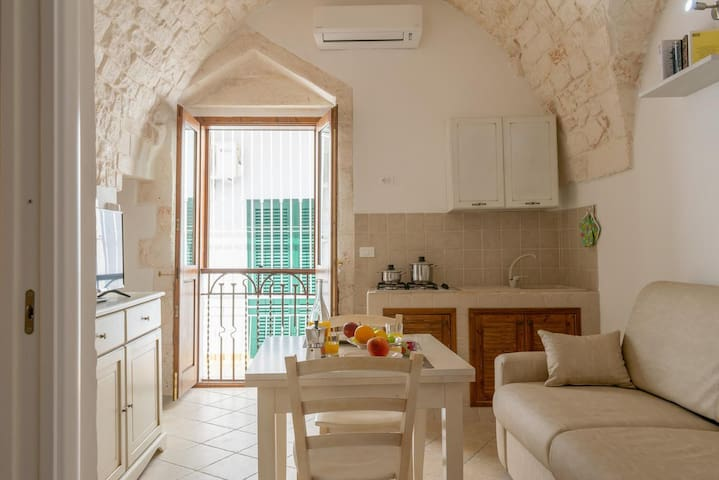 Amari's Home