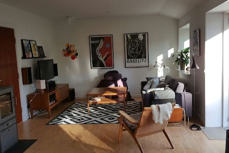 Cosy house for long term rental - Ballerup