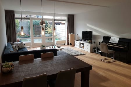 Nice 1p or 2p room near AMERSFOORT - Nijkerk - 独立屋