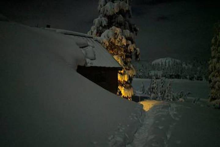 Kirkwood  3Br 1 Ba  ski rental or SEASON LEASE