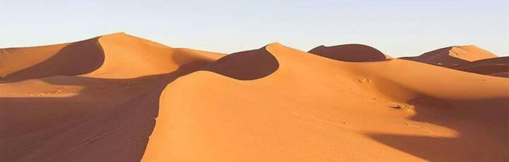 découverte du grand sud marocain