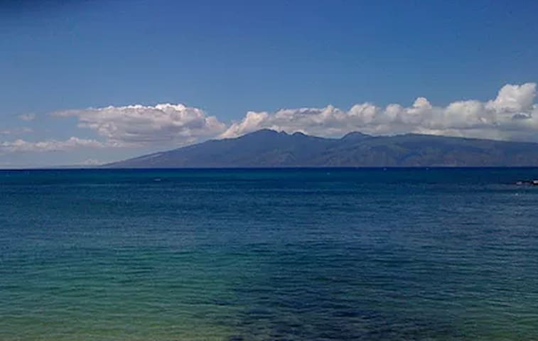 Near Ocean, Large 2-BR in West Maui N. of Lahaina - Lahaina