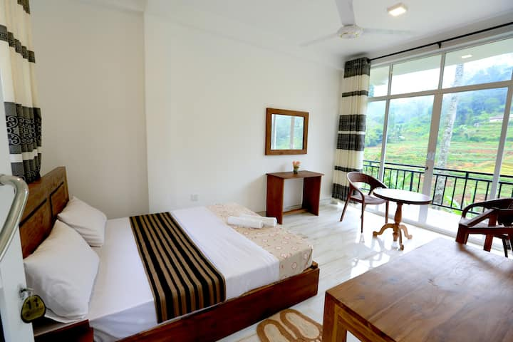 Wenasa Holiday Resort.Standard Room