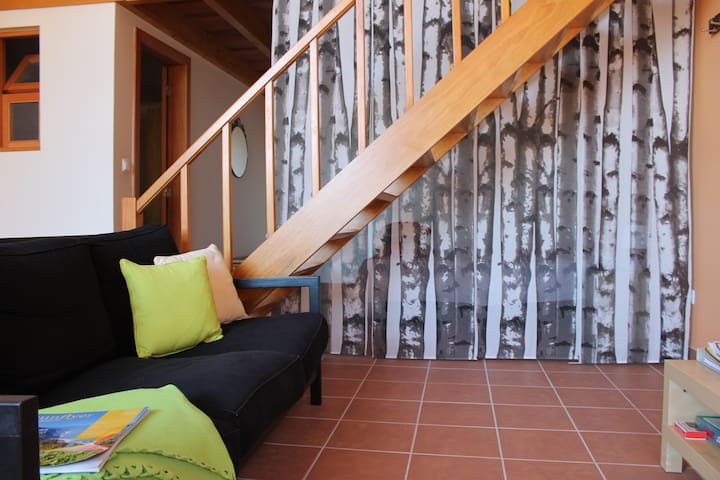 Calheta Lofts - on the beach - Lombo Do Doutor - Wohnung