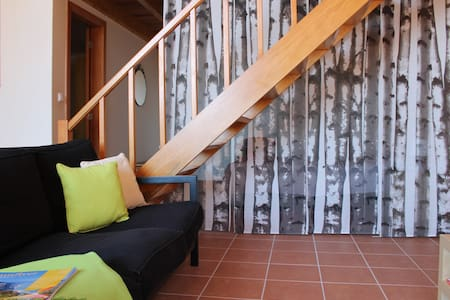 Calheta Lofts - on the beach - Lombo Do Doutor