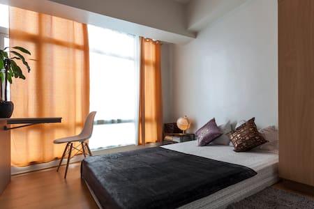 Zen condo unit in Makati - Makati - Wohnung