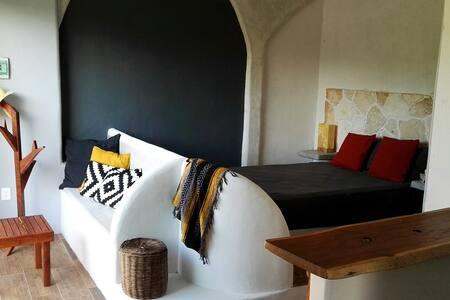 La Casa del Tapir