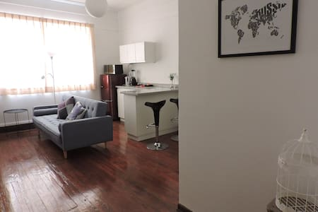 Nice and comfortable apartment!