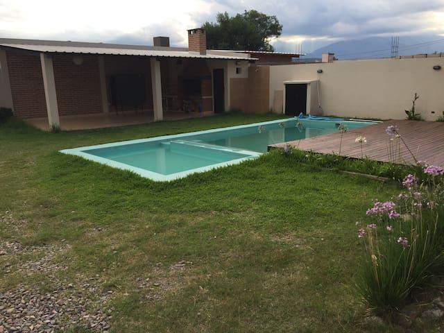 MODERN CONDO / BEST NEIGHBORHOOD PR - San Salvador de JUJUY - Huis