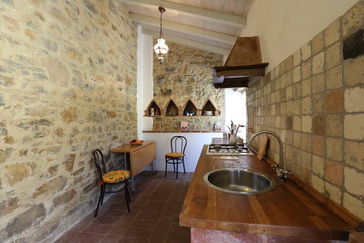FARMHOUSE PIANACCE - FOREST VIEW - Montegabbione - Pis