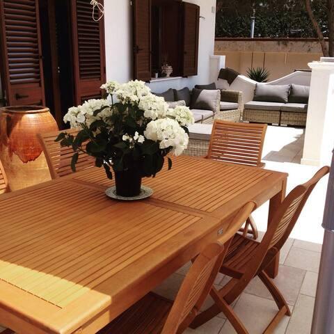 Casa Mita b&b, tranquillità e relax - Pulsano - Bed & Breakfast