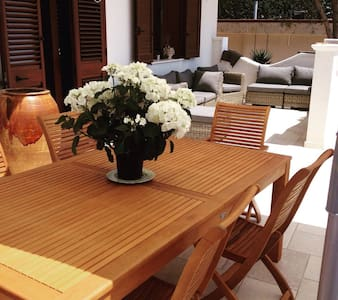 Casa Mita b&b, tranquillità e relax - Pulsano