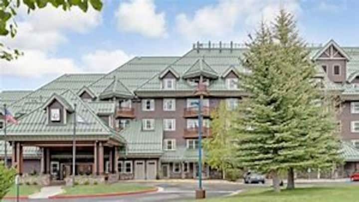 7/3/22 to 7/6/22  Diamond Resort Lake Tahoe 2BR