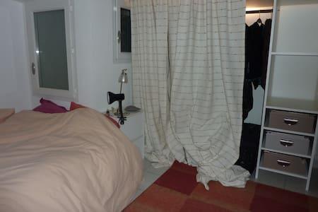 Appartement en plein coeur de Perpignan très calme - Perpignan