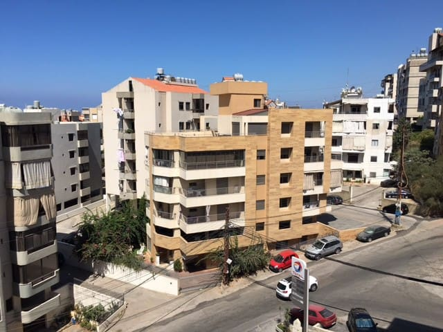 Cosy one-bedroom apartment near main attractions - Mount Lebanon Governorate - Daire