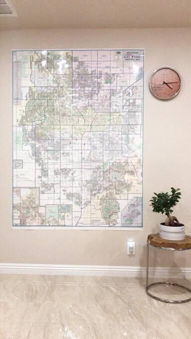 LV市区图