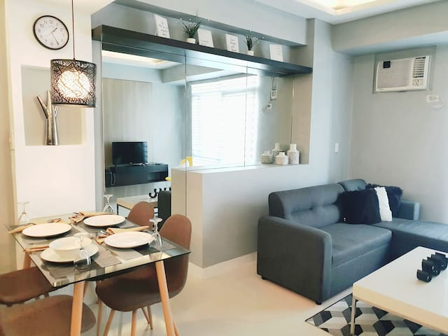 2 Bedroom Brand New Condo Unit
