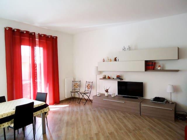 Appartamento sul lago di Bolsena