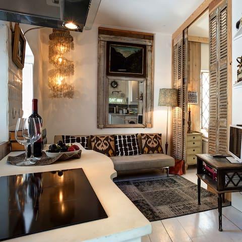Alfama Oasis - Lisbon - House