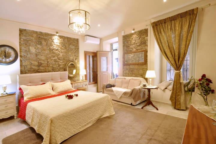 Venetian Suites Mitropoli Corfu Old Town