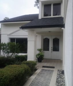 My home is located near the AIRPORT - Orlando