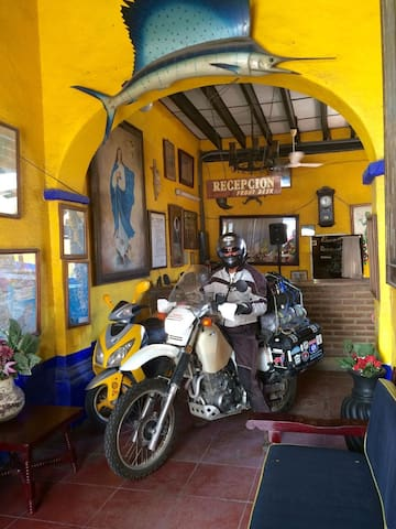 Casa de Huéspedes Familiar en Centro Histórico - La Paz - Rumah Tamu