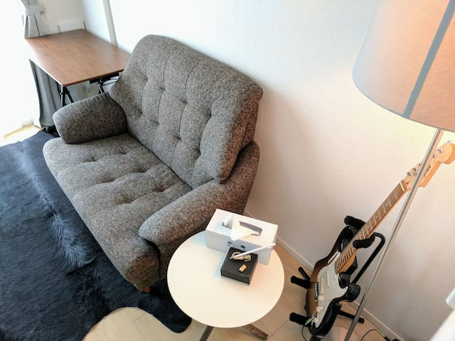 Shopper's apartment in Omotesando & Shibuya - Shibuya-ku - Huoneisto