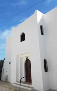 Traditional Djerba house